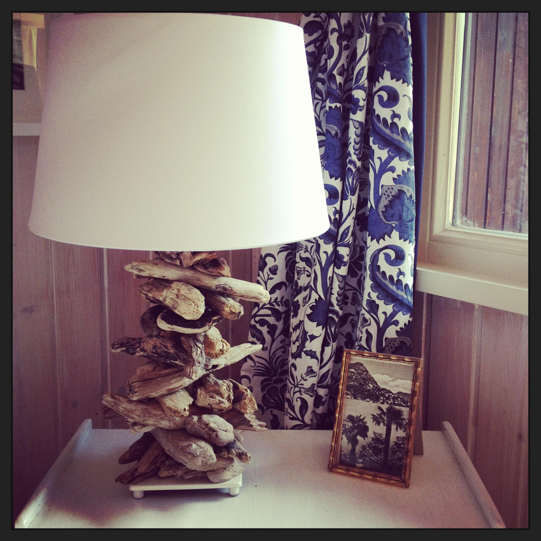 schwemmholz lampe die sendung mit der tau. Black Bedroom Furniture Sets. Home Design Ideas