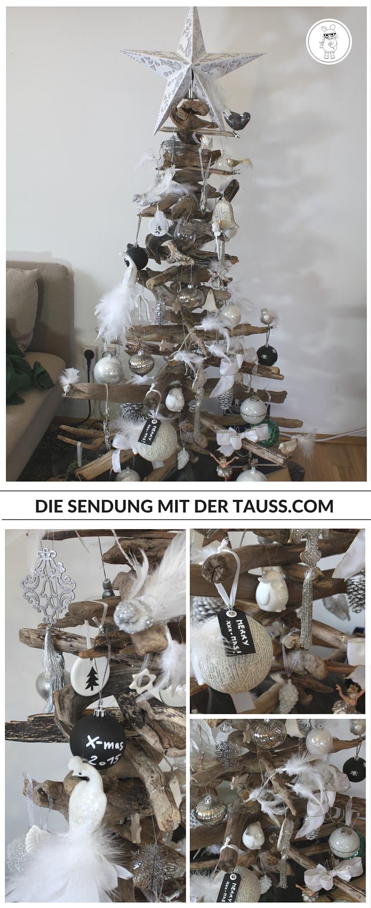 DIE SENDUNG MIT DER TAUSS.COM
